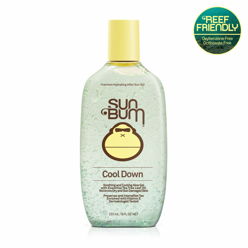 After Sun Gel - 8oz