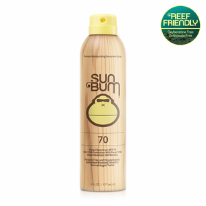 Original Spray Sunscreen - 6oz