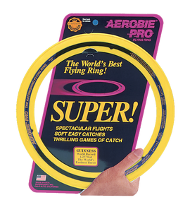 Aerobie Flying Ring