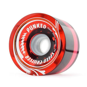 70mm Longboard Wheels