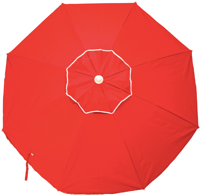 Vented Beach Umbrella