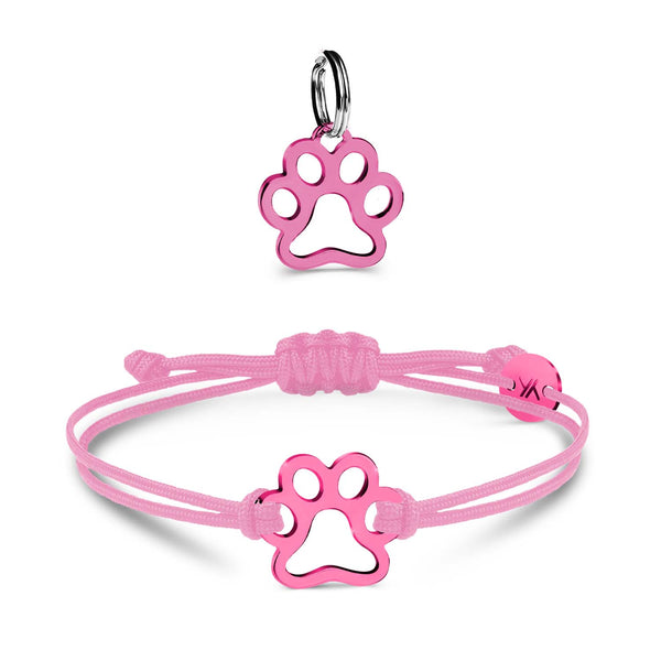 "BFF - PAW ""Pink"" collection"