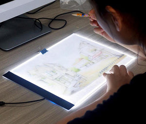 A4 USB LED Light Tablet