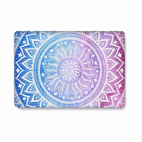 Boho Sun Design - Macbook Case, iPad Case, Case Rabbit,  - Macbook Case, iPad Case, Case Rabbit, Case Rabbit - Macbook Case, iPad Case, Case Rabbit