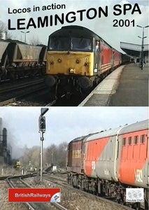 'Locomotives in action at' Series