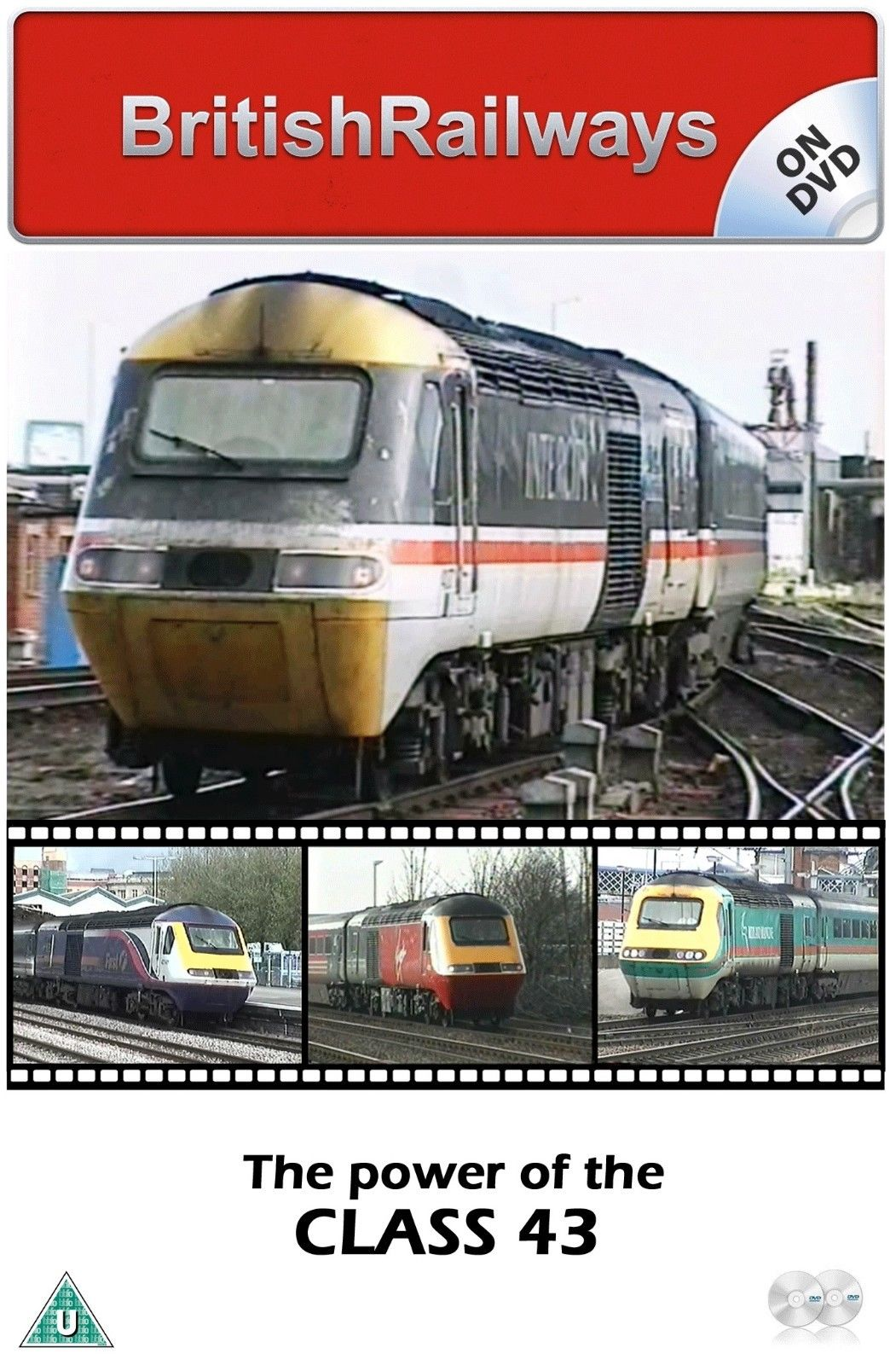 The Power of the Class 43