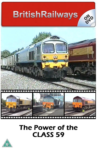 The Power of the Class 59