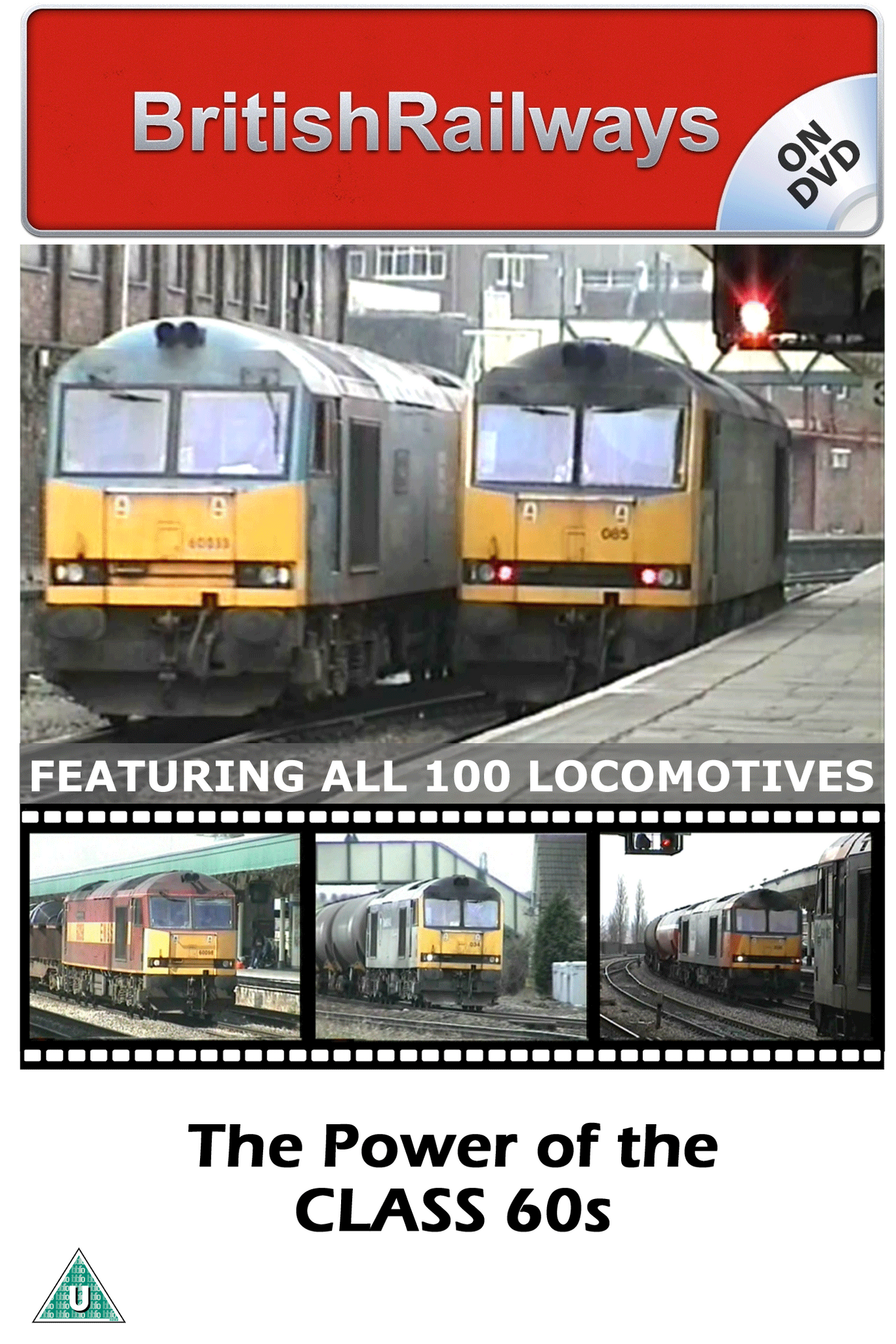 The Power of the Class 60