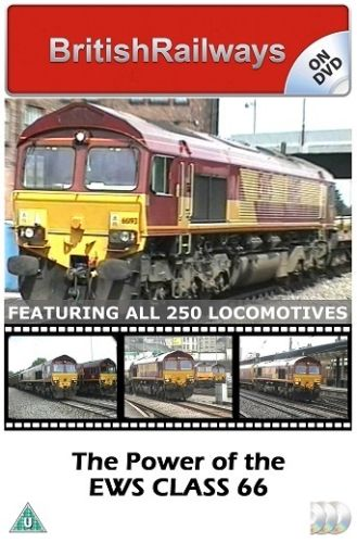 The Power of the Class 66