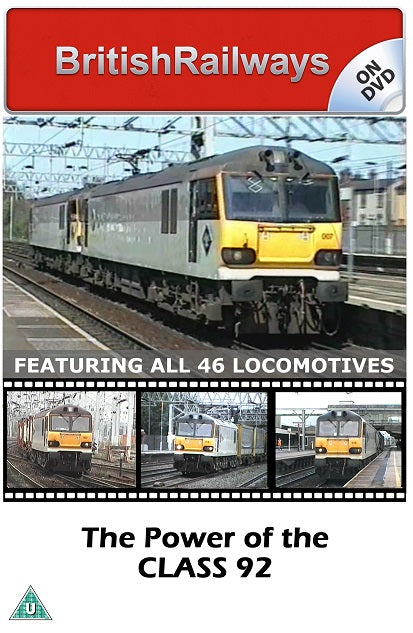 The Power of the Class 92