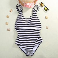 Ladies Top Selling ITFABS One Piece Swimwear - Monetta