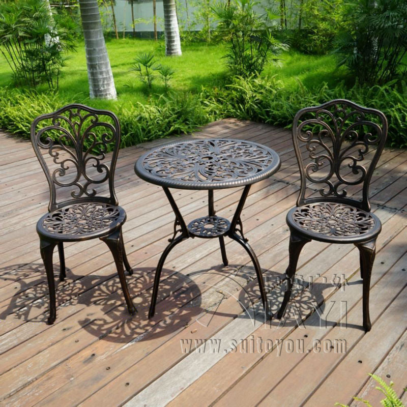 New Modern Design Bistro Set