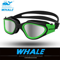 Professional Waterproof Adult Goggles - Monetta