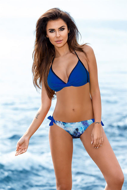 New 2018 VINIKNIKA Sling Bikini Sets - Monetta