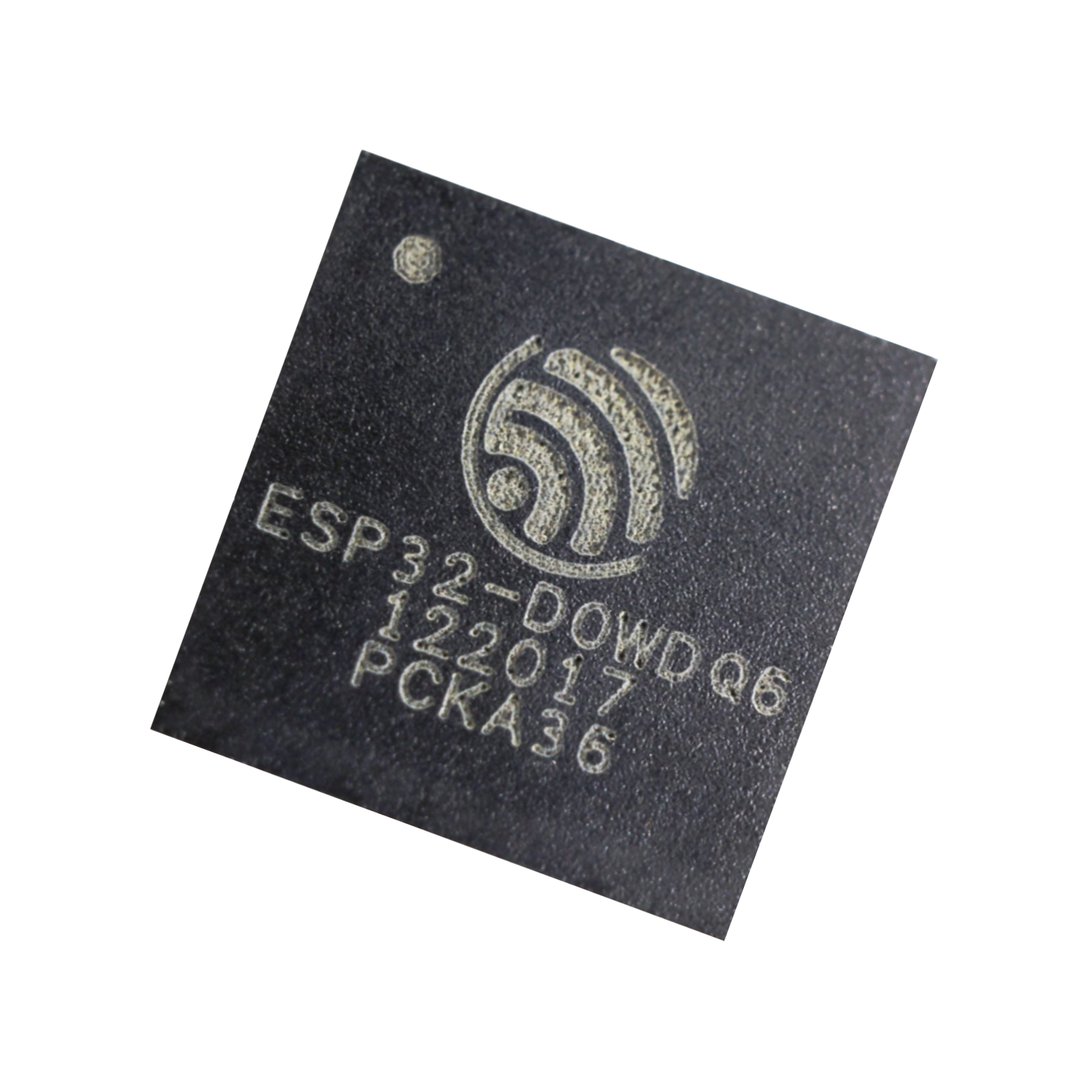 ESP32-D0WDQ6 - 2 4 GHz Wi-Fi & Bluetooth Combo Chip