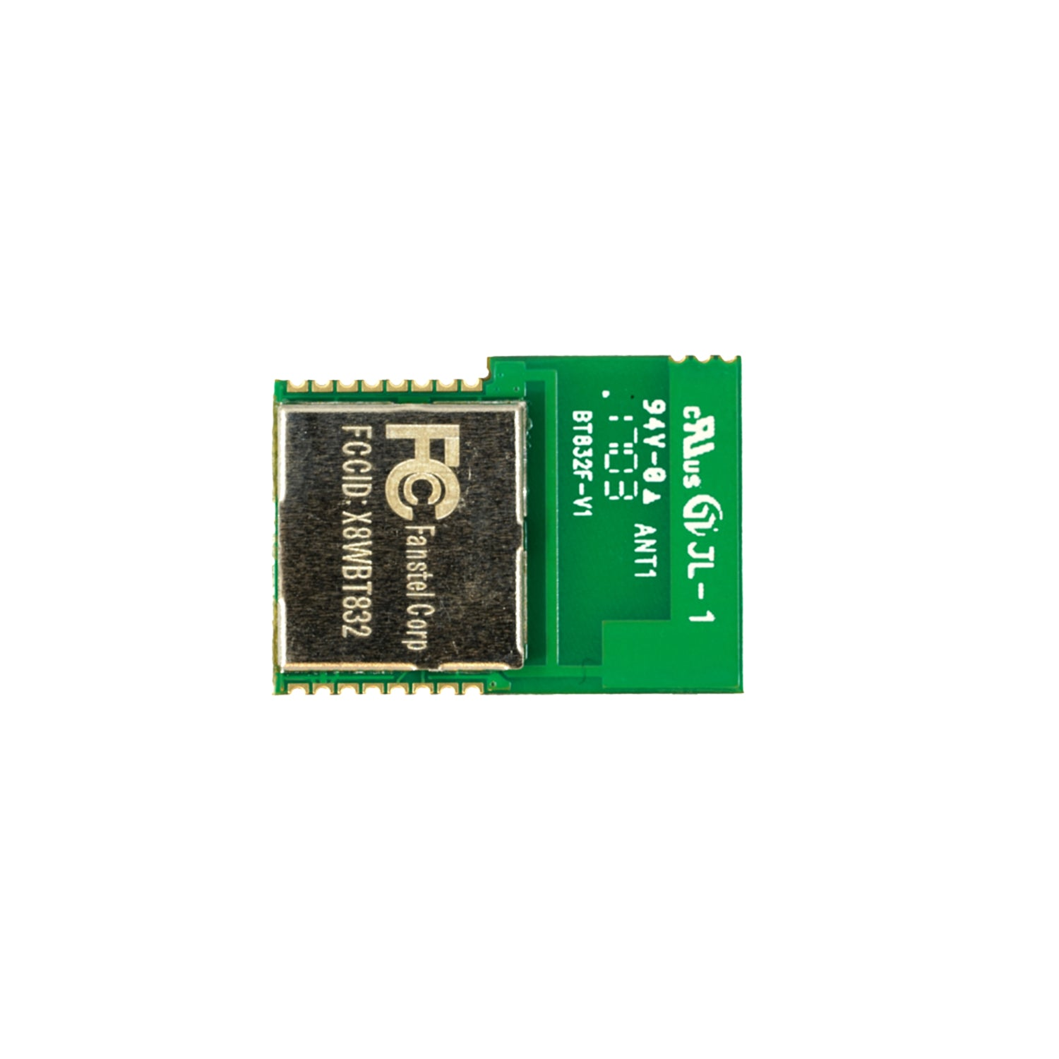BT832F - Extended Range Bluetooth Low Energy (BLE) 5 Module