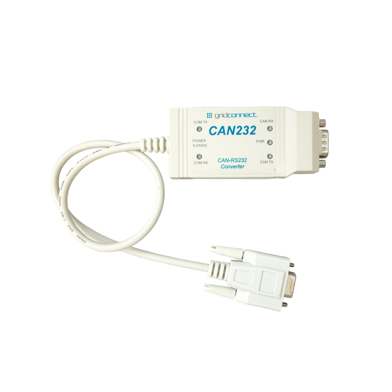 rs232 can converter  u2013 grid connect