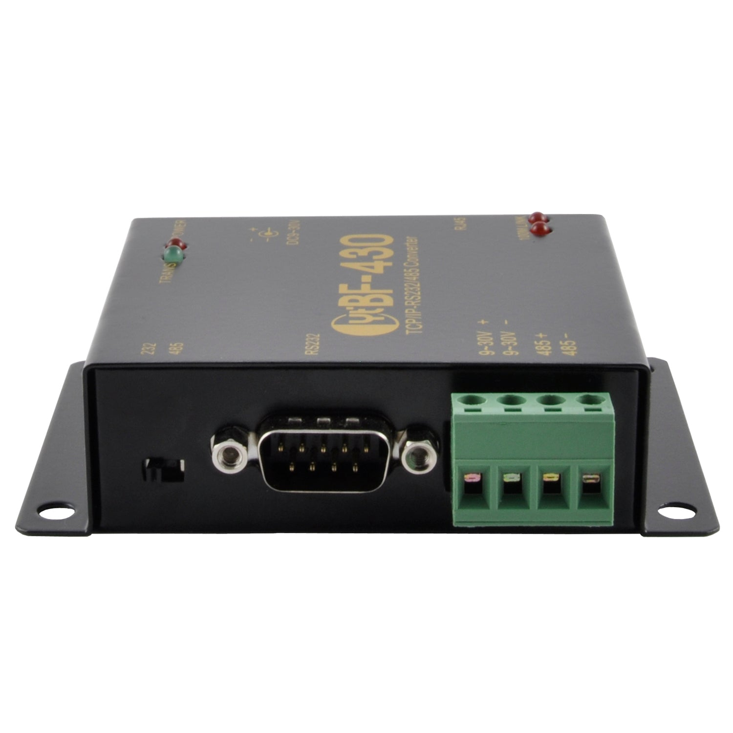 Rs232 Ethernet Converter Bf 430 Grid Connect Wire To Rs485 Schematic 6900