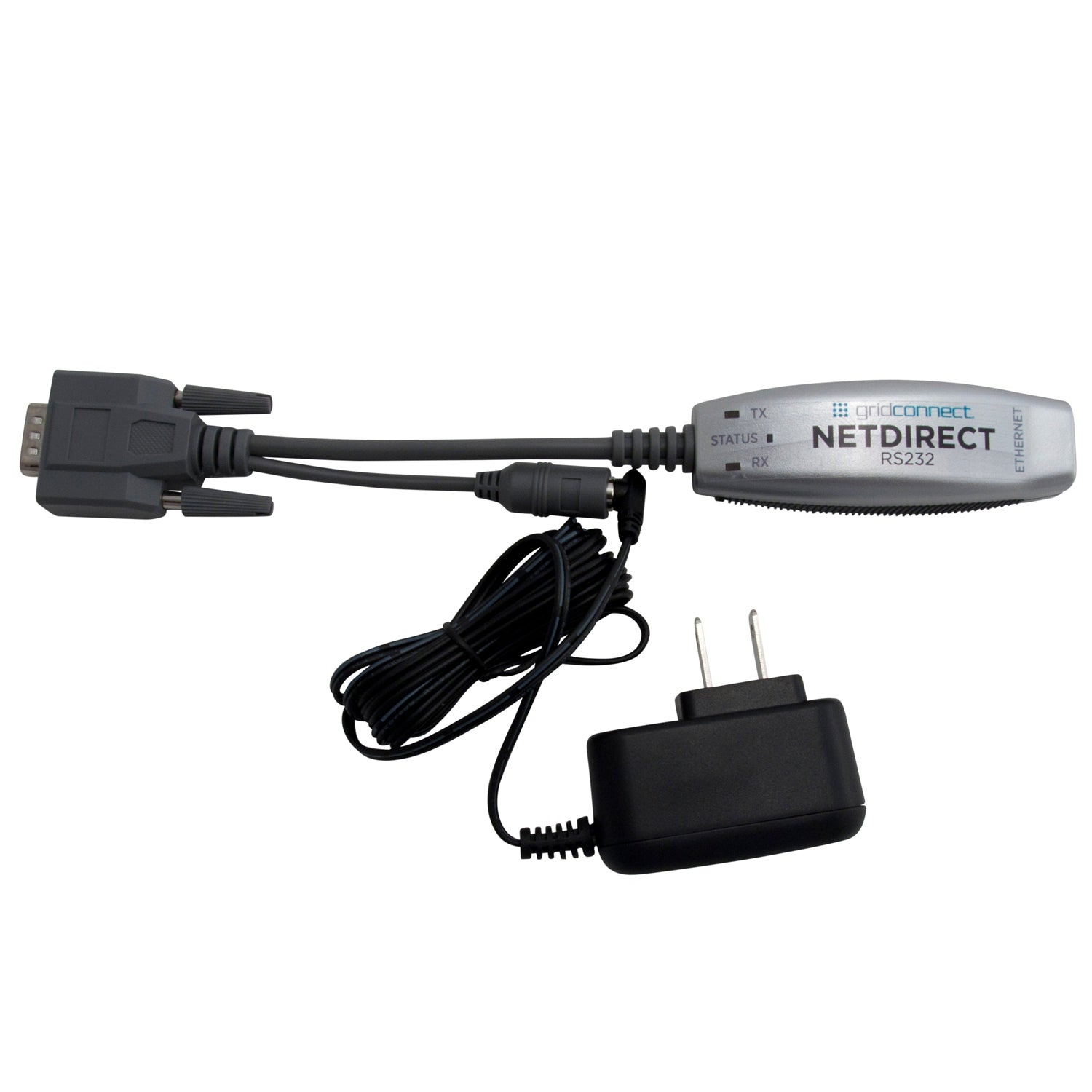 NetDirect - Serial to Ethernet Cable