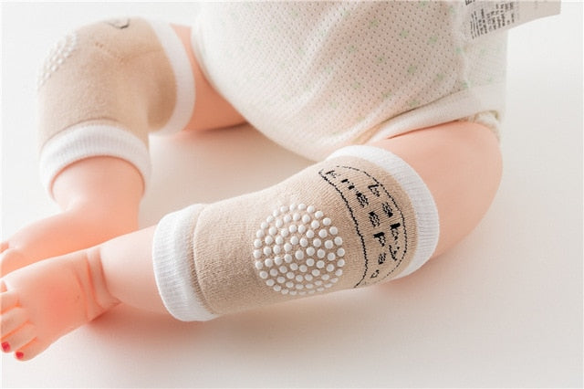 Baby Safety Knee Pads - 1 Pair