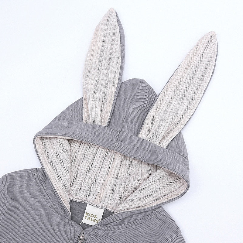 NewBorn Baby Clothes Unisex Rabbit