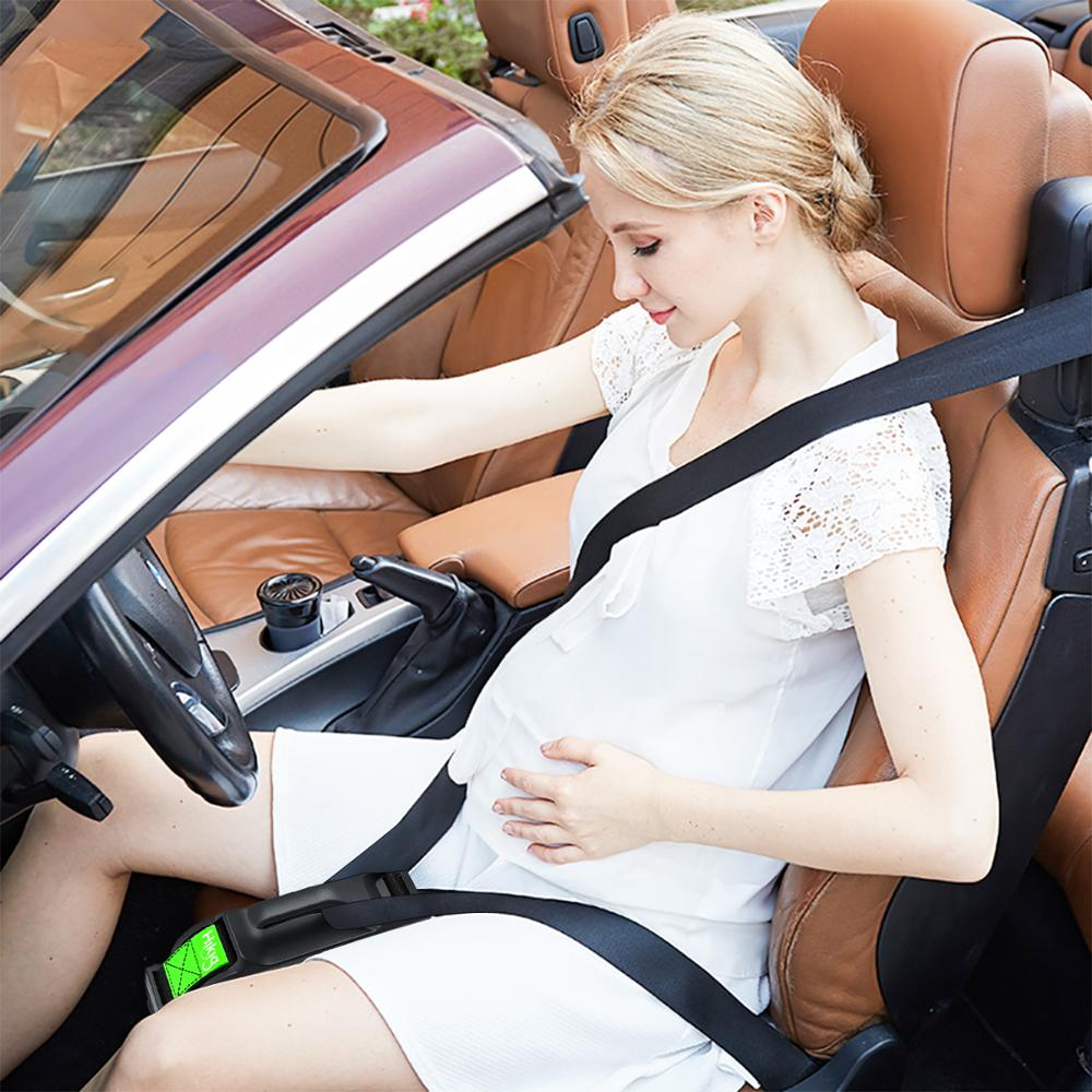 Belt For Pregnancy In Car