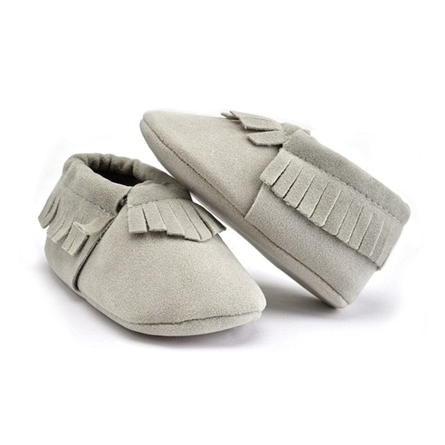 Baby Shoes Moccasins Cute