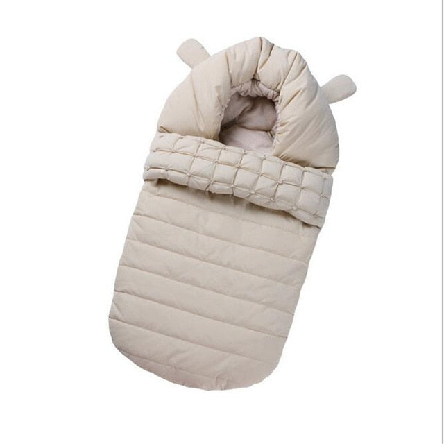 Baby sleeping Bag winter