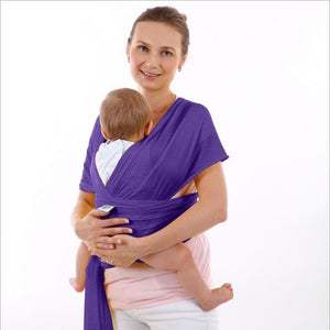 Baby Carrier Wrap Carrying Belt