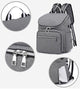 Stroller bag backpack USB