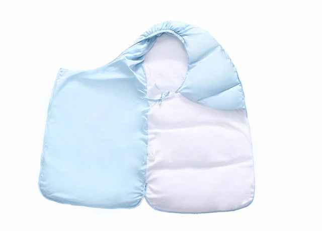 Baby Sleeping Bag Thick Warm Cotton