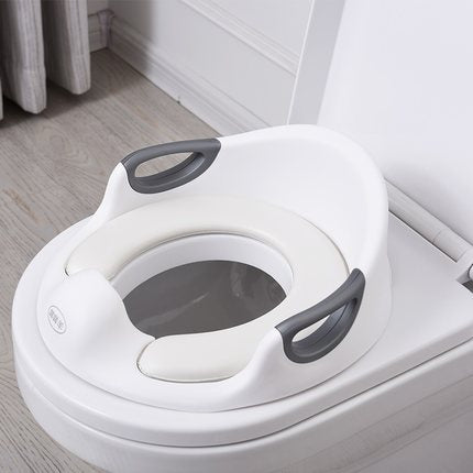 Portable Toilet Seat Safe & Comfort