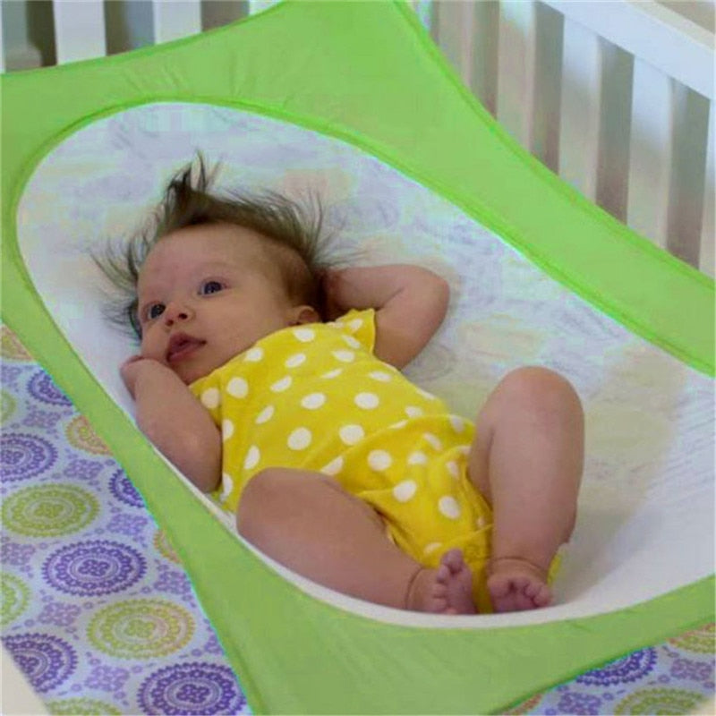 Babemome Infant Hammock