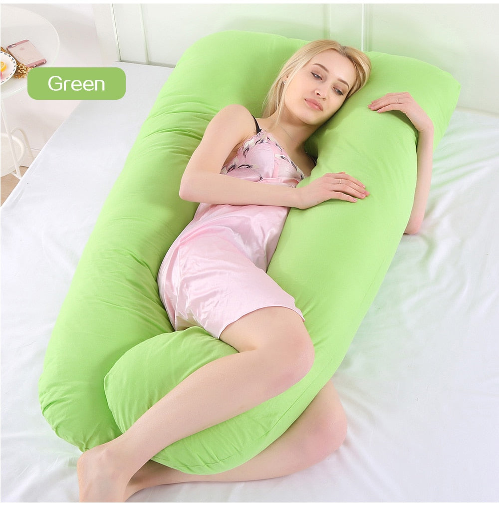 Pillow U For Pregnant 2019