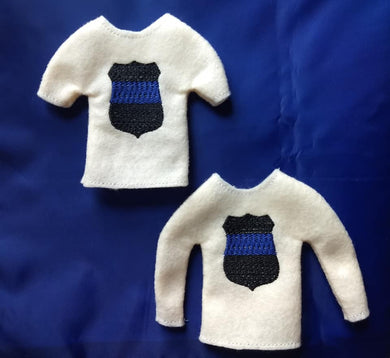 Lil Police Top