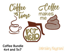 Load image into Gallery viewer, Witty Coffee Bundle