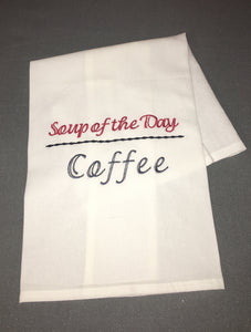 Soup Of The Day Bundle