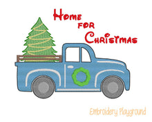 Load image into Gallery viewer, Christmas Truck