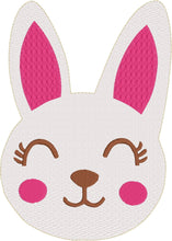 Load image into Gallery viewer, Jumbo Easter Bunny Feltie