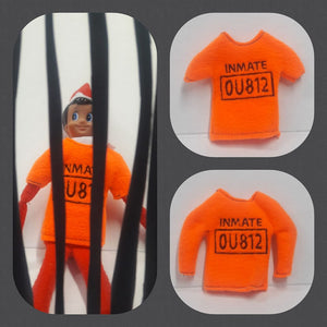 Lil Jail Top