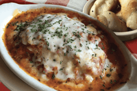 Lonnie Tant's Italia Pizza Cafe | $5 Off