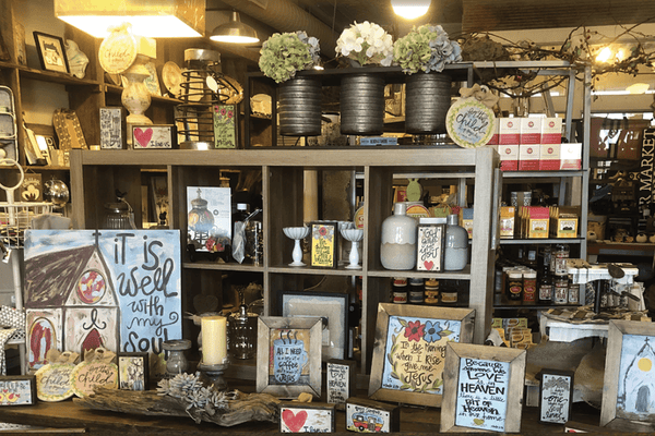 Side Alley Gifts, Coffee Bar and Cafe | $25 Off