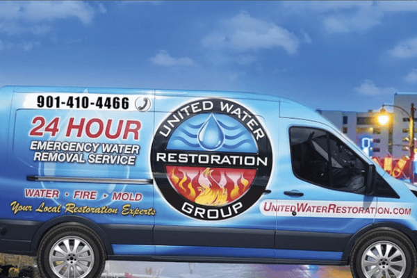 United Water Restoration | 10% off Service