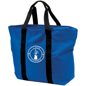 """I Love Lutherie"" All Purpose Tote"