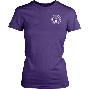 """I Love Lutherie"" Womens Shirt"