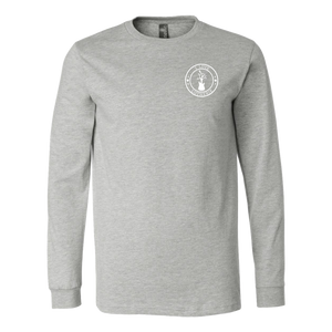 """I Love Lutherie"" Long Sleeve"