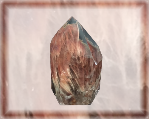 Angel Phantom Quartz Crystal Essence - Nature's Remedies