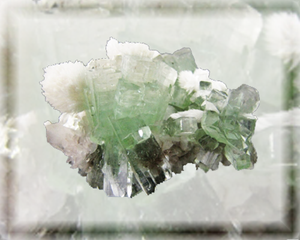 Apophyllite Crystal Essence - Nature's Remedies