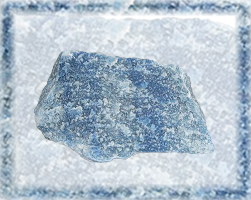 Blue Aventurine Crystal Essence - Nature's Remedies