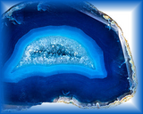 Blue Onyx Crystal Essence - Nature's Remedies